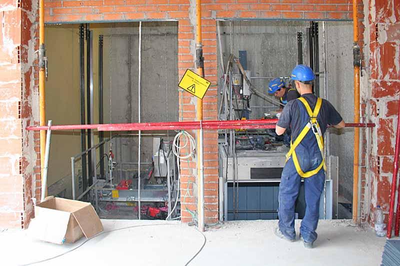 El inquilino debe asumir los costes de instalaci n del - Precio instalacion ascensor ...
