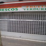 SE ALQUILA LOCAL COMERCIAL EN AV. MADRID DE 101M2 POR 1.350€/MES